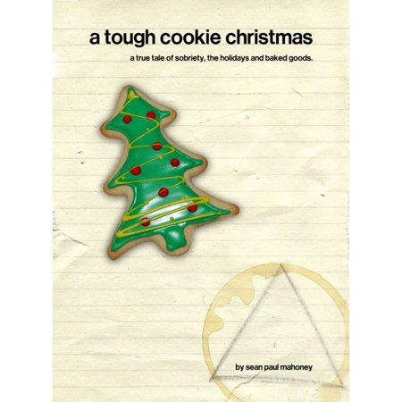 Holiday Baked Ham (A Tough Cookie Christmas: a true tale of sobriety, the holidays and baked goods - eBook )