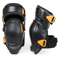 TOUGHBUILT FoamFitxe2x84xa2 Specialist Thigh Support Stabilization Knee Pads