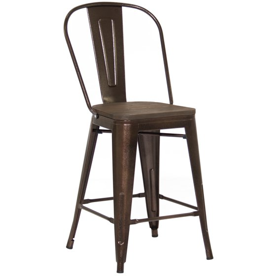 Bar Stools Amp Counter Stools Walmart Com