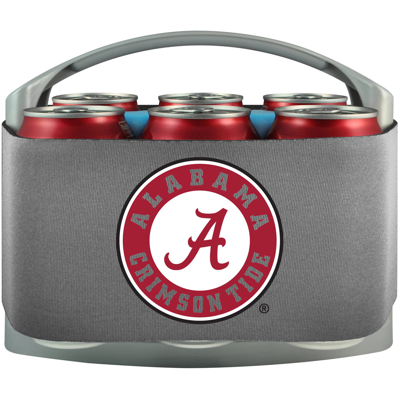 NCAA Alabama Crimson Tide Cool 6 Cooler