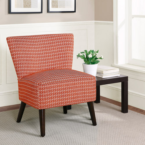 Dorel Living Kinsley Accent Chair