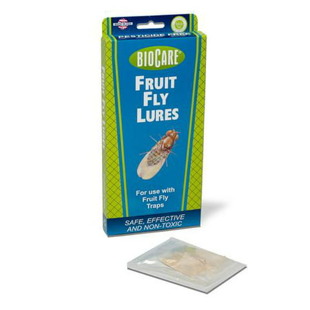 - BIOCARE® S1530 FRUIT FLY LURE