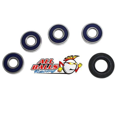 All Balls - 25-1228 - Wheel Bearing And Seal Kit