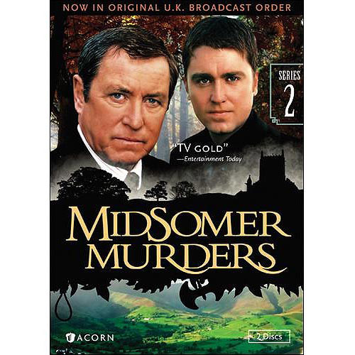 Midsomer Murders: Series 2 (Full Frame)