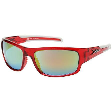New Classic Men Women Sport Wrap Around Fashion Sunglasses Glasses Black (Womens Sports Sunglasses)