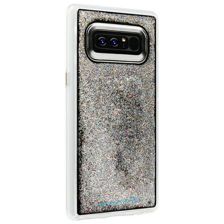 buy popular 57962 78b39 Samsung Galaxy Note 8 Case-mate Iridescent Waterfall Naked Tough ...