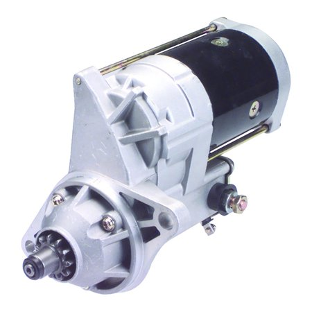 NEW EMS Global Direct Starter For Isuzu Engine Heavy Duty 6SD1 Engine 6SD1 Diesel 0000 SND0569, 1-811002-461 ()