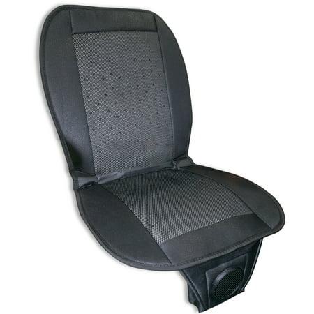 clearon car truck cooling 12v electric fan car seat cold. Black Bedroom Furniture Sets. Home Design Ideas