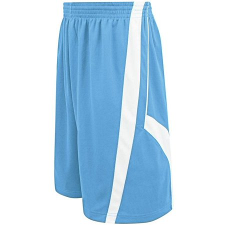 4391185a8 Adult Fusion Reversible Short-335800 - Walmart.com