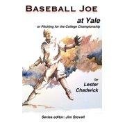 Baseball Joe at Yale - eBook