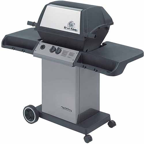 Broil King Grill Pro Stainless Steel Monarch 320 Barbecue Grill