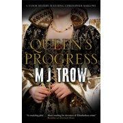Queen's Progress: A Tudor Mystery (First World Publication)