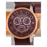 MW310302033 Mulco Post Mwatch 3D Collection Chronograph Unisex Watch