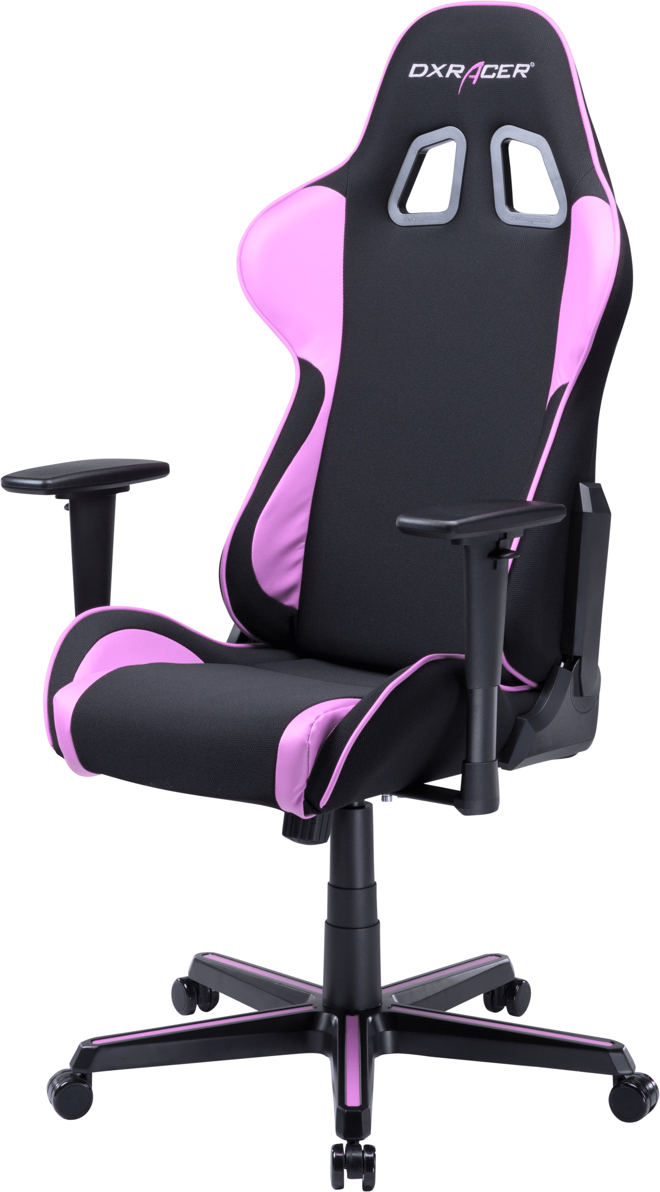 DXRacer Formula Series Black and Pink - OH/FH11/NP - High Back, Reclining,  Gaming \ E-Sports Chair