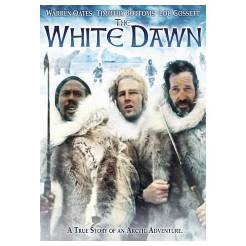 The White Dawn (1975)