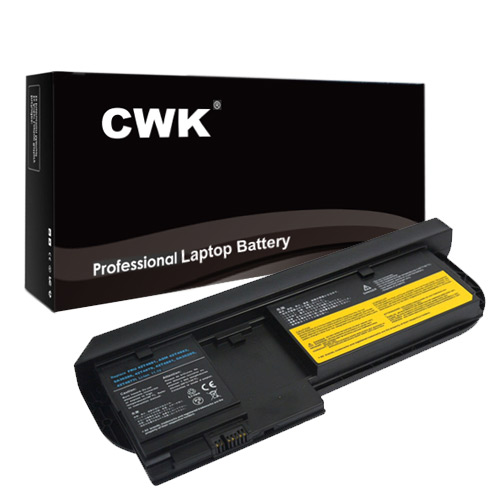 CWK Long Life Replacement Laptop Notebook Battery for IBM Lenovo ThinkPad 45N1078 45N1079 X220 Tablet 42T4877l 42T4879 X220 Tablet ThinkPad X220i Tablet X220 Tablet X220T X220i
