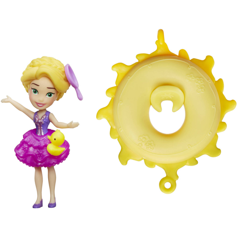 Disney Princess Little Kingdom Floating Cutie Rapunzel