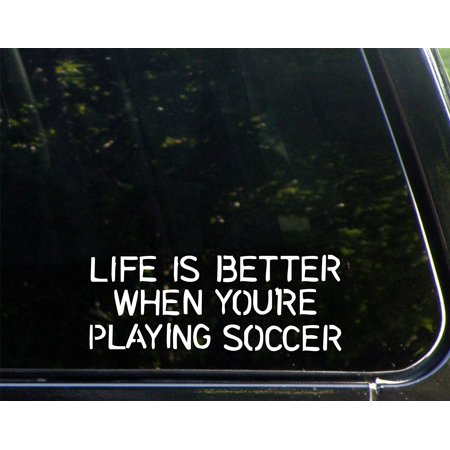 Life Is Better When You