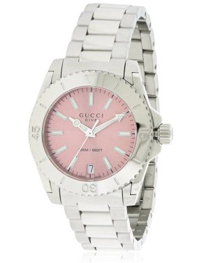 Gucci Women's Dive Quartz 32mm Watches