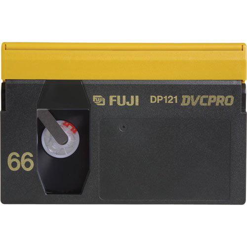 Fuji 15003071 Dvc Pro 66m