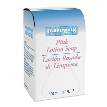 mild cleansing lotion soap - 800 ml 800 Ml Soap System