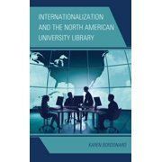 Internationalization and the North American University Library - eBook