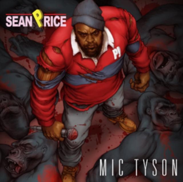 Mic Tyson (Vinyl)