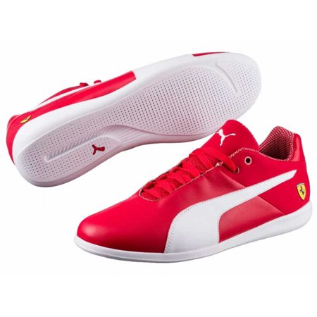 puma ferrari future cat red