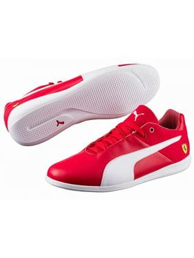 365a956489 Product Image Puma Ferrari Future Cat Red Sneakers