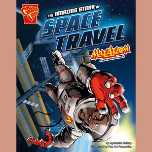 Amazing Story of Space Travel, The - Audiobook