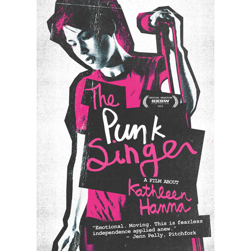 The Punk Singer (Widescreen)