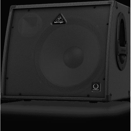 Behringer Ultratone KXD15 600-Watt 4-Channel PA System/Keyboard Amp w/15
