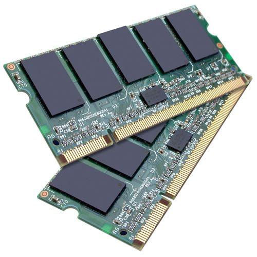 ACP Memory Upgrades 8gb Kit 2x4g Ddr3-1066mhz 204-pin Sod...