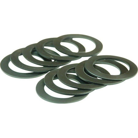 Wheels Manufacturing 0.5mm Spacers for 24mm Spindles Pack/10