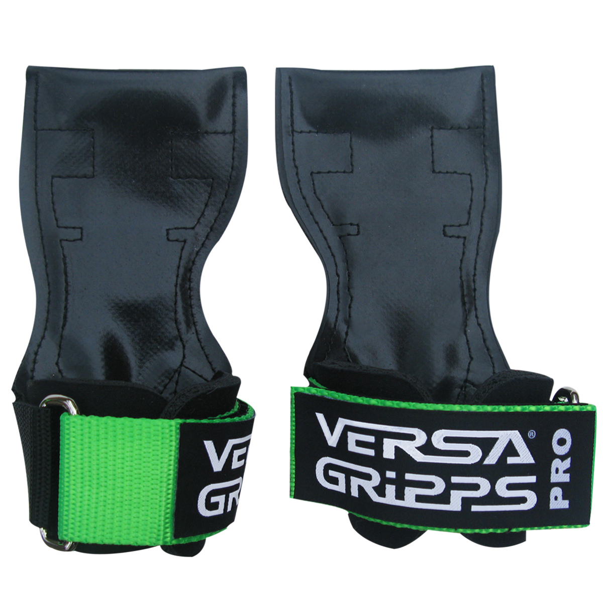 VERSA GRIPPS PRO Authentic. The Best Training Accessory in the World MADE IN THE USA Outperforms Gloves Weight Lifting... by Versa Gripps USA (Power Gripps USA, INC.)