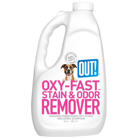 out oxy fast stain and odor remover 64 oz. Black Bedroom Furniture Sets. Home Design Ideas
