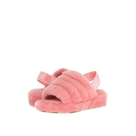 6e33a07dd3a UGG Fluff Yeah Slide Women's Sheepskin Slipper Sandals 1095119