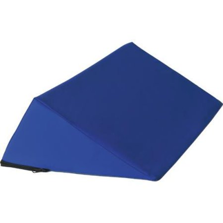 30 degree bed wedge walmartcom for 30 degree wedge pillow
