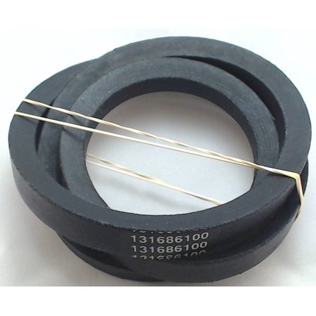 134511600, Washing Machine Drive Belt Replaces