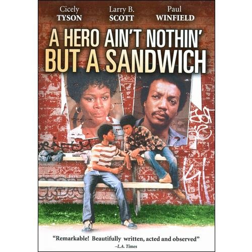 Hero Ain't Nothin' But A Sandwich