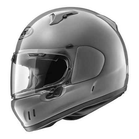 Arai Defiant-X Solid Motorcycle Helmet Modern Gray