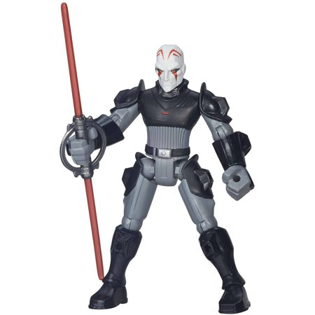 Star Wars Hero Mashers Rebels The Inquisitor](Star Wars Helmets For Sale)