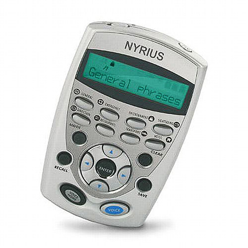 Nyrius LT12 12 Language Global Digital Talking Translator...