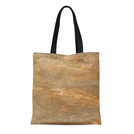 ASHLEIGH Canvas Tote Bag Tan Reversible Choose Solid Back of Brown N Gray Reusable Handbag Shoulder Grocery Shopping Bags Brown All Purpose Totes