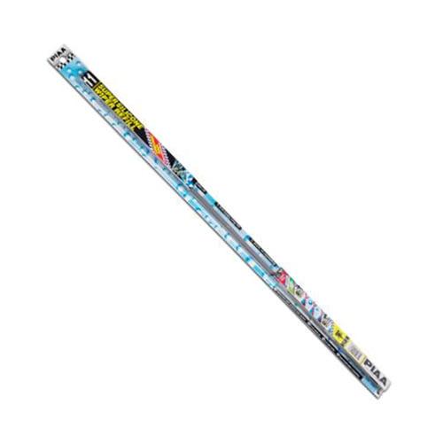 PIAA 94053 PIAA Silicone Wiper Blade Rubber Refill 21 Inches 525mm