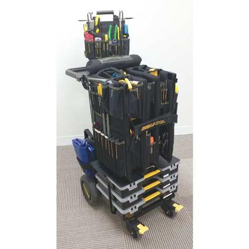 "Mobile Shop 3/8"" Drive, Facility Maintenance Tool Set, MS-CEC-PRO"