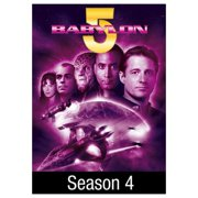 Babylon 5: Season 4 (1996) by