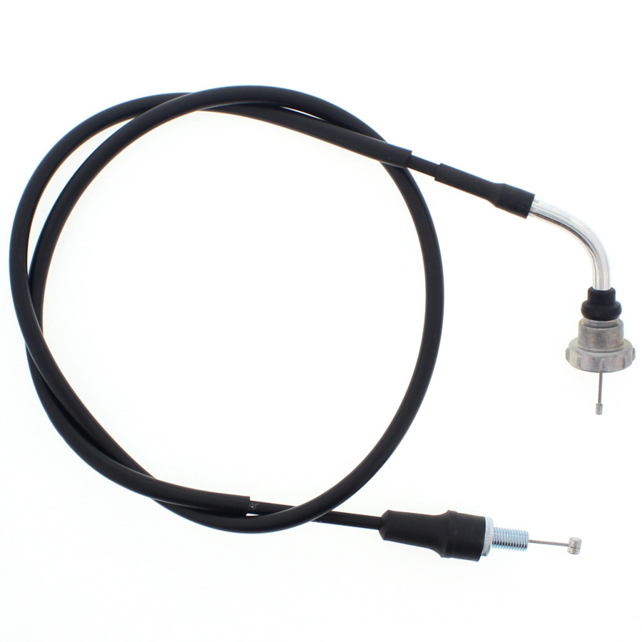 New All Balls Throttle Cable 45-1027 for Honda TRX 250 TE Recon 2002 2003 2004 2005 2006 2007 2008 2009 2010 2011 2012 2013 2014 2016 2017 02 03 04 05 06 07 08 09 10 11 12 13 14 16 17