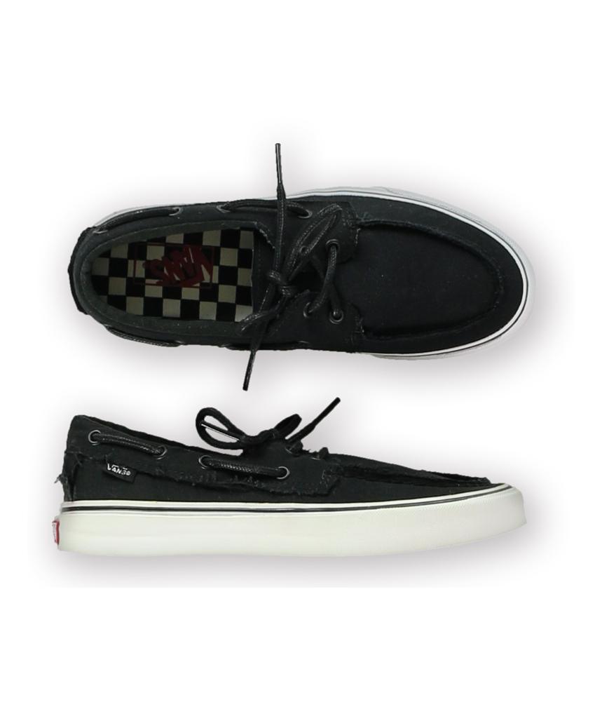 Vans Unisex Zapato Del Barco Comfort Boat Shoes by Vans