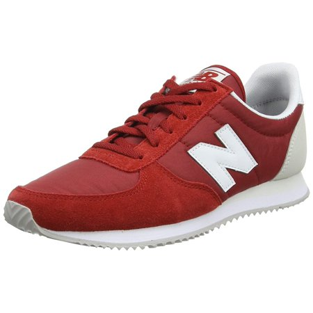 sehen kommt an Bestbewertete Mode New Balance Womens WL220 Low Top Lace Up Fashion Sneakers ...
